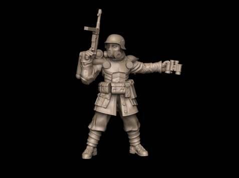 italian - shocktrooper 2